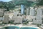 Espectacular ático en Mónaco