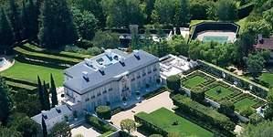 La casa en venta más cara de Estados Unidos cuesta 300 millones de euros