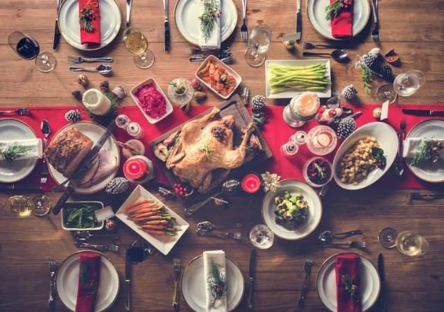 Cómo Asegurarse Una Buena Cena De Empresa Navideña Como En Casa En Ningún Sitio Eleconomista Es