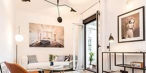 Las viviendas de estilo nórdico llegan a Madrid: elegancia llave en mano