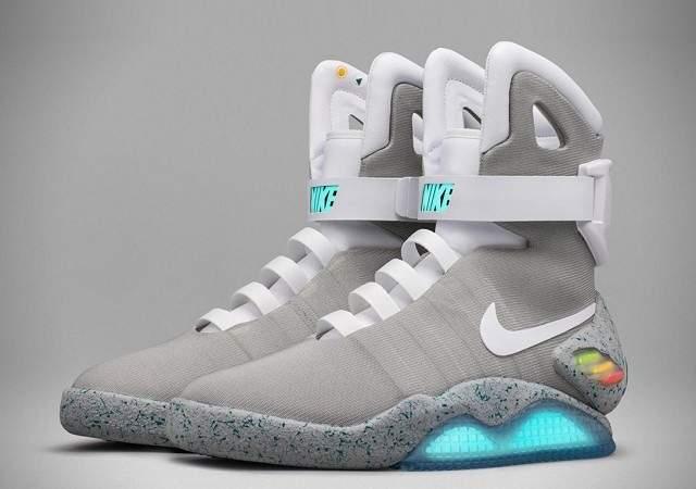 2689d45b22 Las zapatillas de Regreso al Futuro ya están aquí. nike-regreso-al-futuro -1.jpg