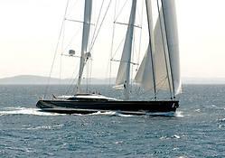 Mondango 3, un sofisticado velero - 250x