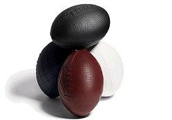Las pelotas de Chanel