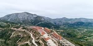 Urbanizaciones fantasma de España, un retrato de la voracidad inmobiliaria