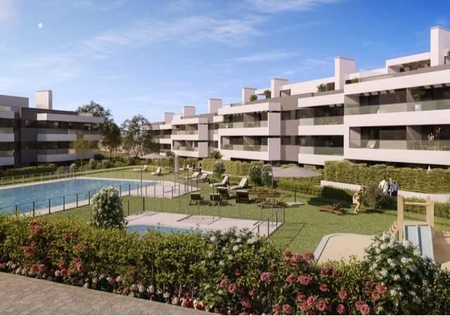 Las 96 viviendas de lujo de boadilla del monte madrid - Residencia boadilla del monte ...