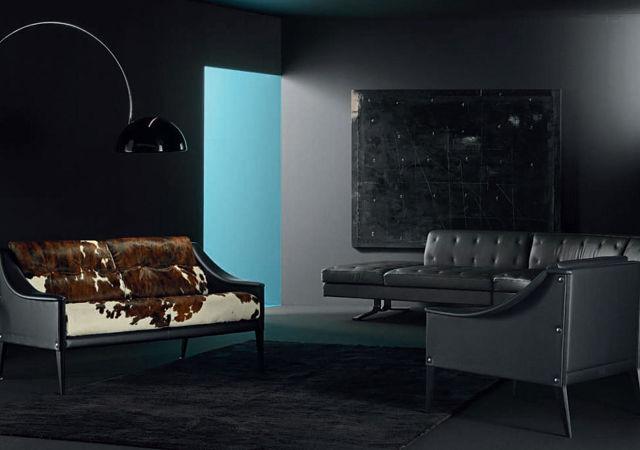 Poltrona frau muebles de lujo para el hogar for Muebles lujo barcelona