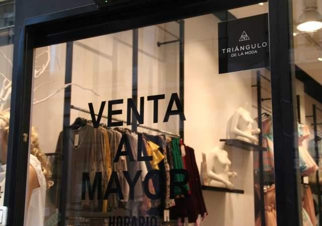 ca8dc6e01f37 Los mayoristas del centro de Madrid: así se vende moda en el país de ...