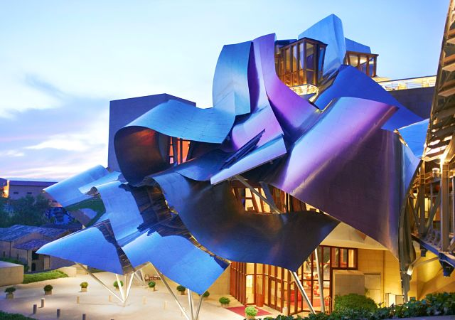 Los mejores hoteles de dise o en espa a seg n trivago for Hoteles diseno espana