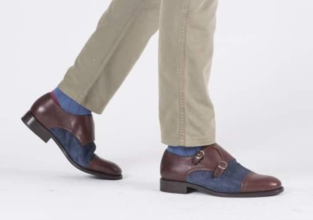 a84cb695de989 Los nuevos ejecutivos de Madrid sustituyen el zapato de borlas por la  hebilla