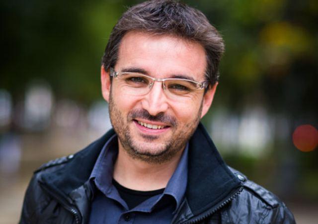Évole rompe con Buenafuente y firma un contrato de larga duración con Atresmedia