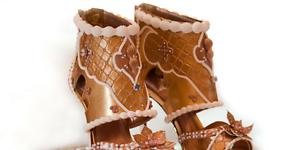 15 millones de dólares por unas sandalias: ¿las más caras del planeta?
