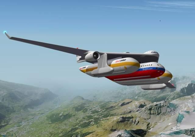 La revolución aérea de este siglo