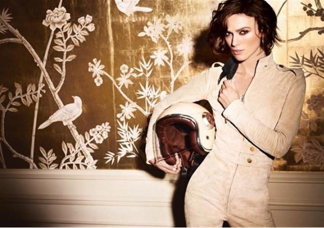 bc6d94295 Censuran un anuncio de Chanel por ser