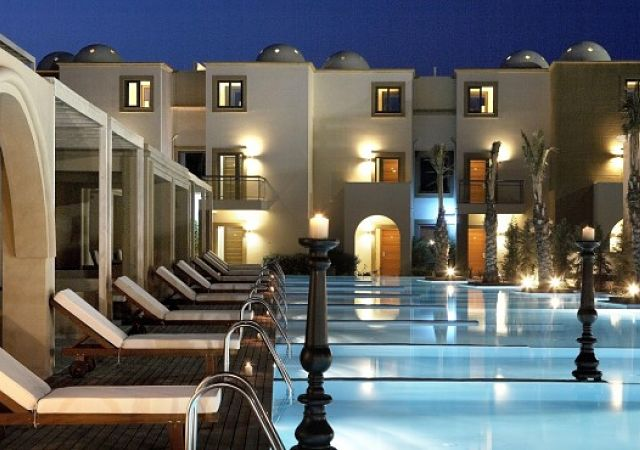 Aumentan las reservas en hoteles de lujo for Hoteles lujo madrid