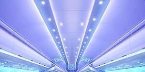 Las nuevas cabinas Airspace XL Bins de Airbus costarán 500 millones