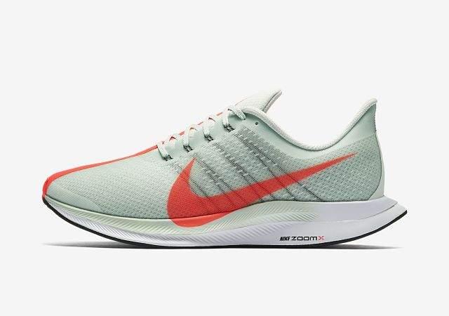 Nike Zoom Pegasus Turbo  la evolución tecnológica de los tenis para ... 122a350400ccb