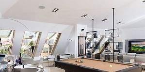 Madrid cada día tiene más agencias inmobiliarias de lujo