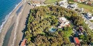 Villa Astrida: de residencia del rey Balduino de Bélgica a hotelazo de lujo