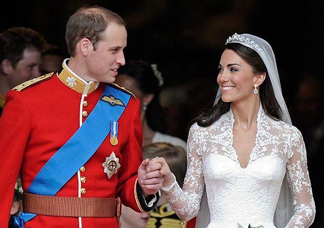 El Vestido De Novia De Kate Middleton Posible Plagio