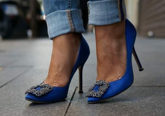 95a1e959 Grandes marcas españolas de zapatos de lujo - elEconomista.es