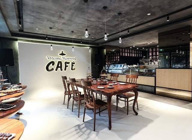 Burberry Thoma S Cafe