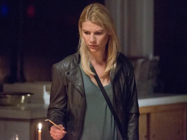 Cuarta temporada de \'Homeland\': la entrega más novedosa de la serie ...