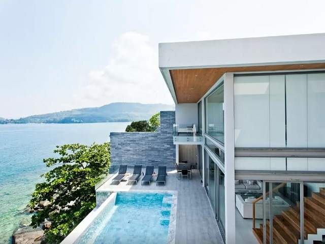 5 casas de lujo que puede alquilar para sus vacaciones - eleconomista.es
