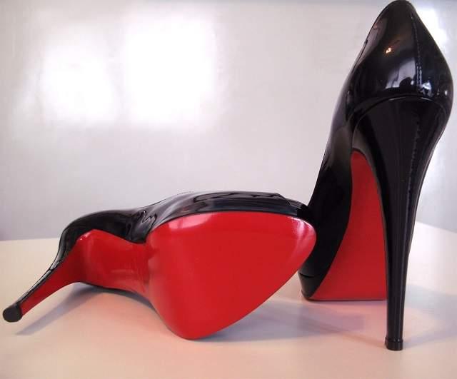 65604a09 Obviamente, es imposible hablar de zapatos de lujo y no mencionar al