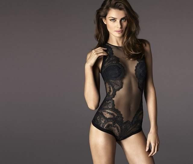 revisa fc665 901dd Las marcas de lencería de lujo: ropa interior de diseño a ...