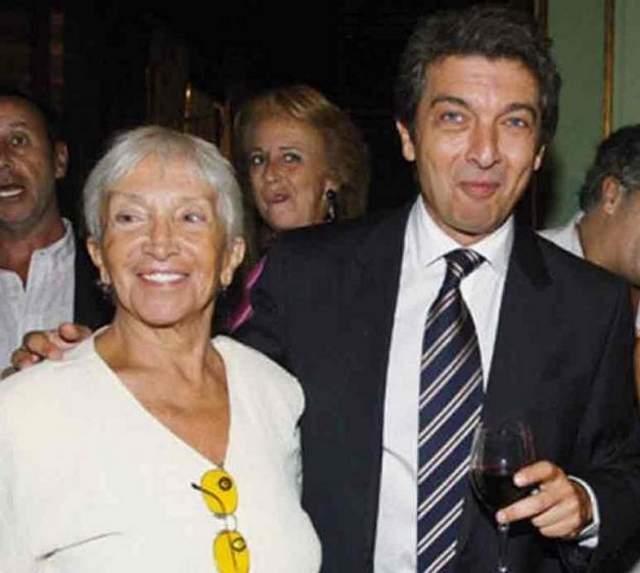 El Fallecimiento De Roxana Ha Sido Desvelado Por La Asociacion Argentina De Actores De La Que Formaba Parte Fallecio La Actriz Renee Roxana Darin