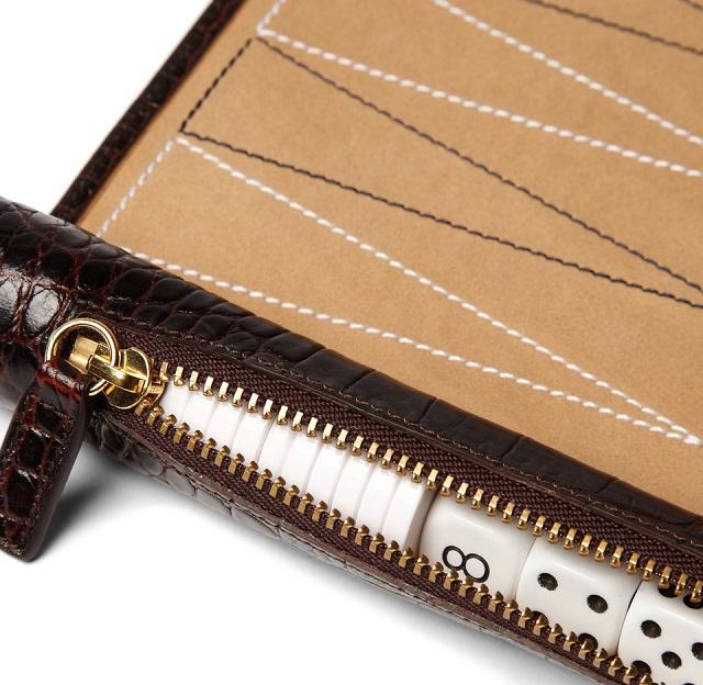 Burberry Y Su Iconico Backgammon De Piel Eleconomistaamerica Com Ar