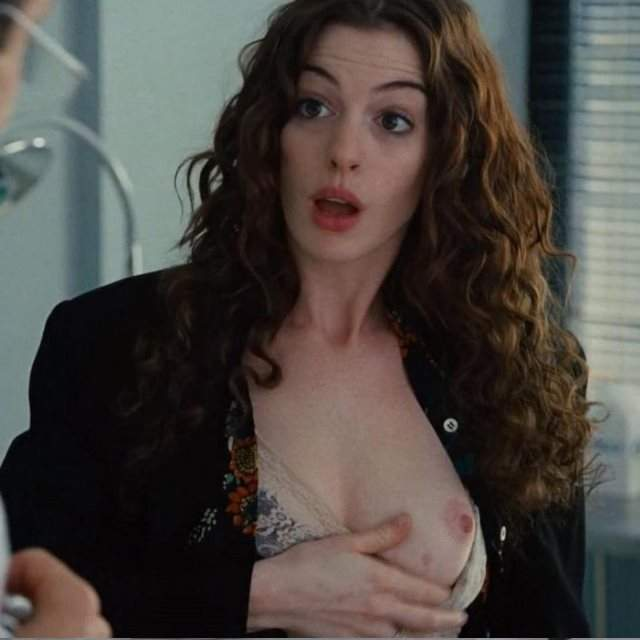 Descarga de video desnudo de Anne hathaway