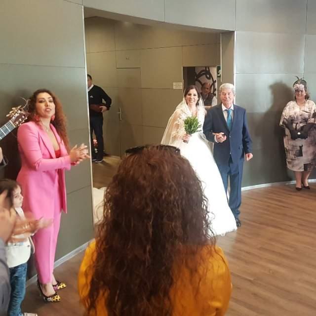 NavarroAsí De Es Que Sí Dio Diana El Princesa Vestido Con RL43j5Aq