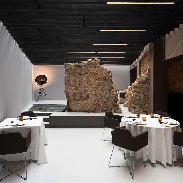 Los mejores hoteles de dise o en espa a seg n trivago for Hotel diseno valencia