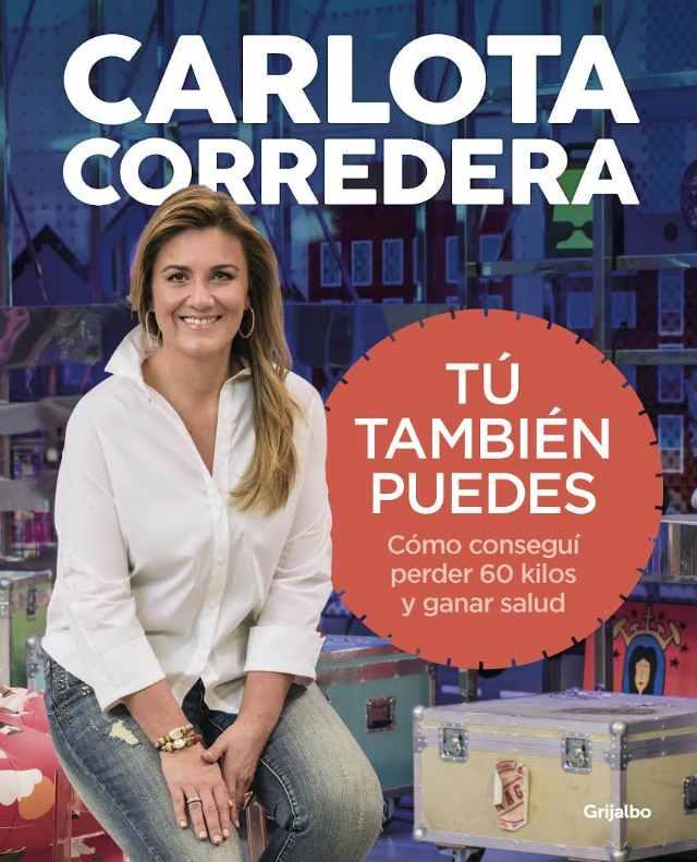Carlota Corredera sufre el 'efecto rebote': tras adelgazar