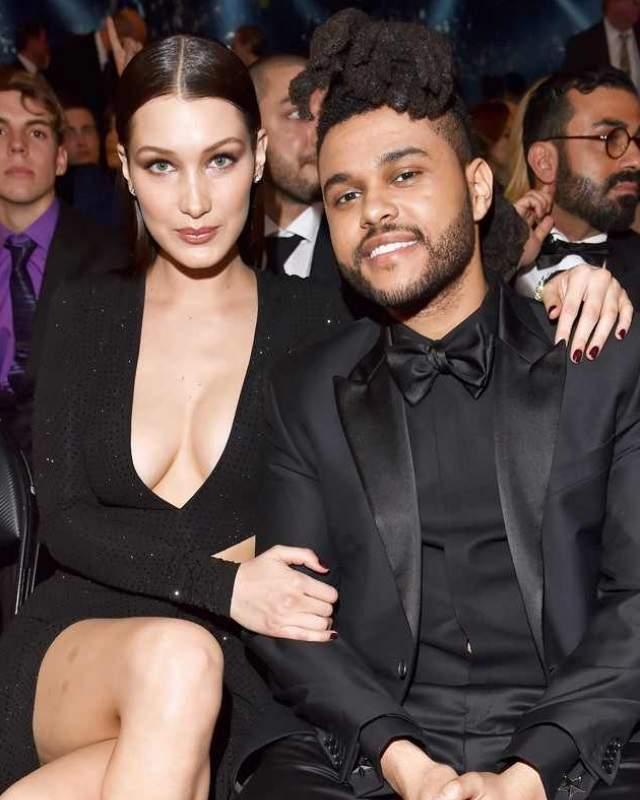 Bella Hadid conquistó al ex novio de Kendall Jenner