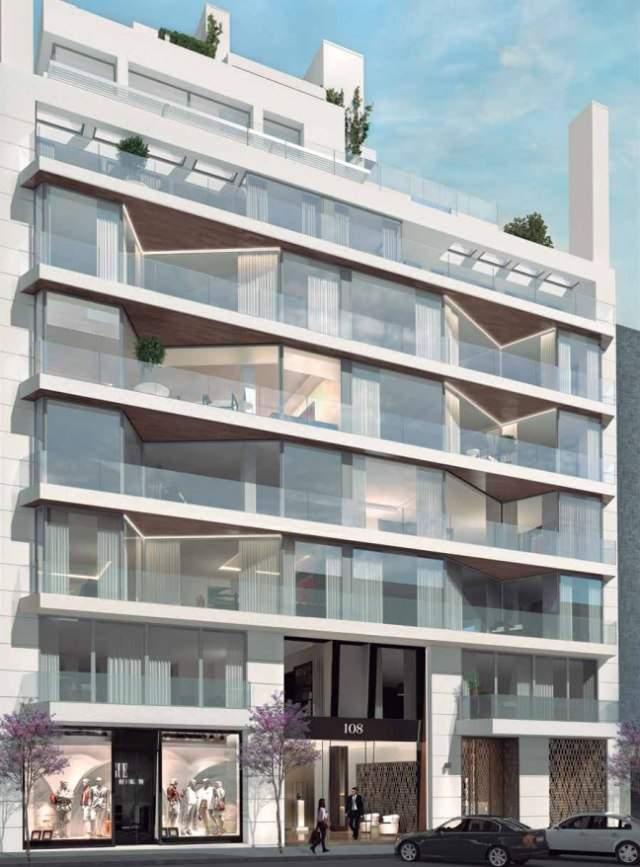 Las 12 viviendas de lujo de claudio coello 108 madrid for Apartamentos baratos en sevilla por dias