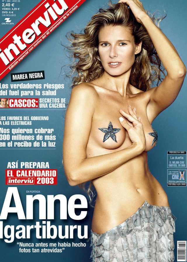 Toda La Verdad Sobre El Desnudo De Alba Carrillo En Una Revista El