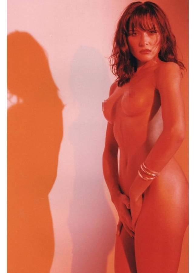 Melania Trump La Primera Dama Al Desnudo Informaliaes