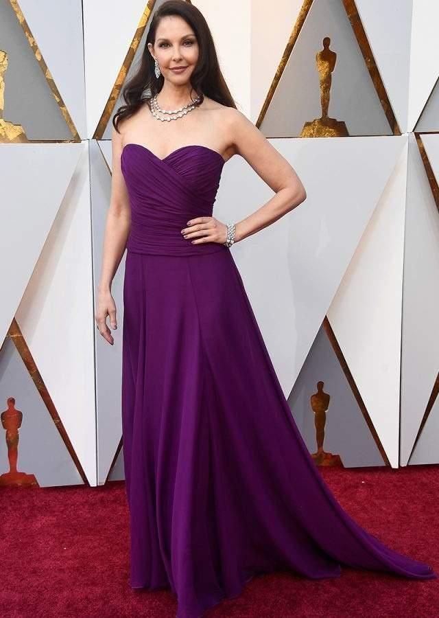 Oscar 2018: la fiesta del color, el glitter y las joyas más ...