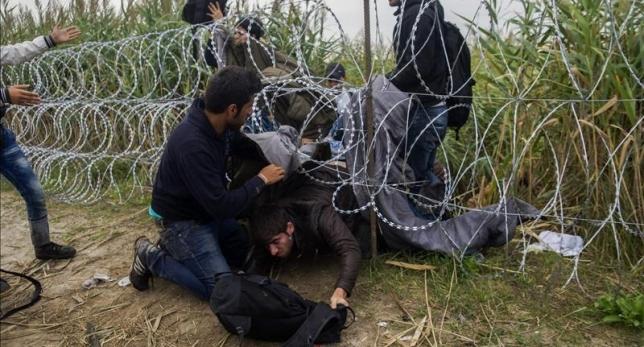 Hungría cerrará sus fronteras