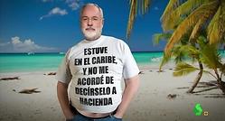 Camisetas para defraudadores