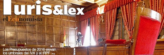 Las últimas novedades de la gran reforma de la Justicia, en Iuris&Lex