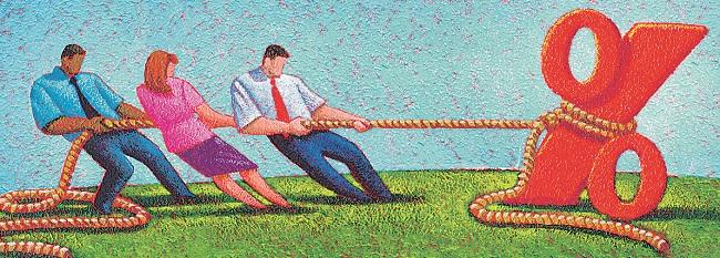Las deudas salariales pagan el 10% de interés de demora