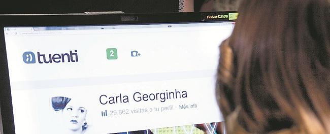 Un fallo admite los mensajes en redes sociales como prueba -