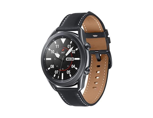 Samsung optimiza su Galaxy Watch y da gran potencia a sus nuevos auriculares inalámbricos