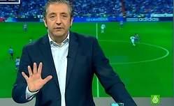 Josep Pedrerol cambia de canal