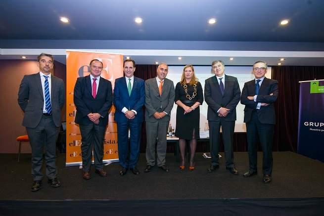 El Economista ha organizado una nueva jornada empresarial en Castilla y León  en la que se ha destacado la importancia de su pol