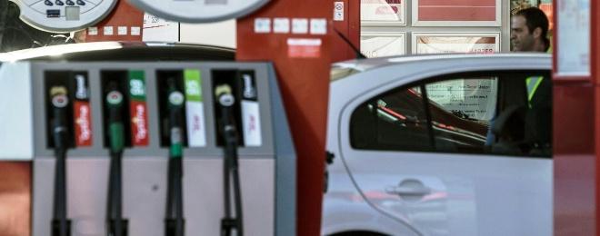 Las gasolineras más baratas para repostar durante la Semana Santa