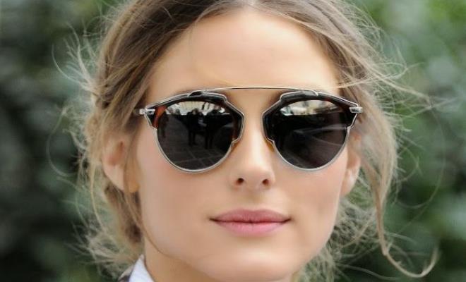 e2752dd4bf El verano ha llegado de la mano de uno de los accesorios de moda más  buscados en el mercado, las nuevas gafas de sol de Dior.